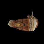 Tauren mummy