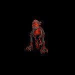 Hellhound (red)