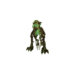 Hellhound (green)