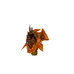Fandral (Fire cat)