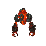 Deathwing elemental