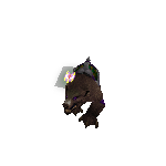 Darkmoon Faire bear mount