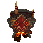 ZG Cauldron (Fire)