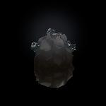 Trillium rich ore vein