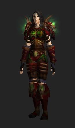 Monk Transmog Sets World Of Warcraft