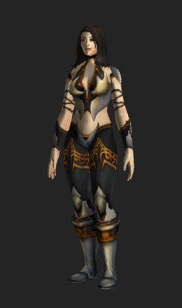 Imbued Plate (Recolor) & Classic World Transmog Sets - World of Warcraft