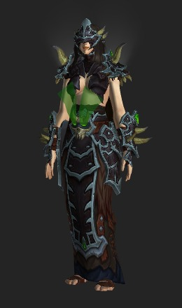 Demon Hunter Legion Season 3 Transmog Sets World Of Warcraft