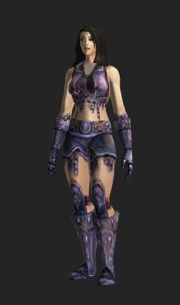 Classic World Transmog Sets - World of Warcraft