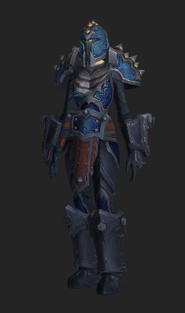 Chest. Fierce Gladiatoru0027s Plate Chestpiece & Fierce Gladiatoru0027s Plate Armor (Alliance Recolor) - Transmog Set ...