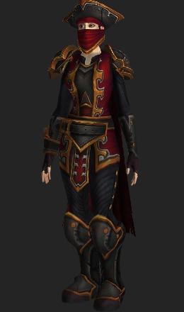 Druid Dungeon Transmog Sets - World of Warcraft