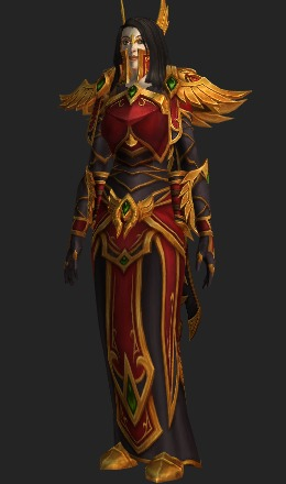 Best Class For Blood Elf 2019 Sin'dorei (Blood Elf) Heritage Armor   Transmog Set   World of