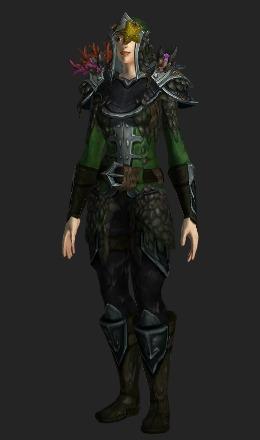 Hunter Transmog Sets - World of Warcraft