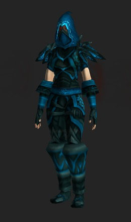 Rogue Transmog Sets World Of Warcraft