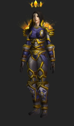 Lightbringer Battlegear Transmog Set World Of Warcraft