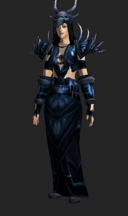 Of Set Transmog Arcanum World Warcraft Champion's vmN0wO8n