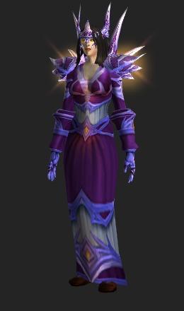 Level 60 Epic Pvp Transmog Sets - World of Warcraft