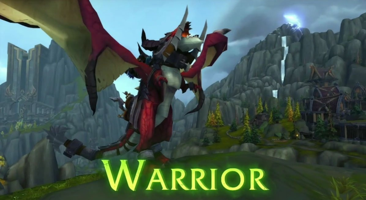 7.2 fury warrior guide