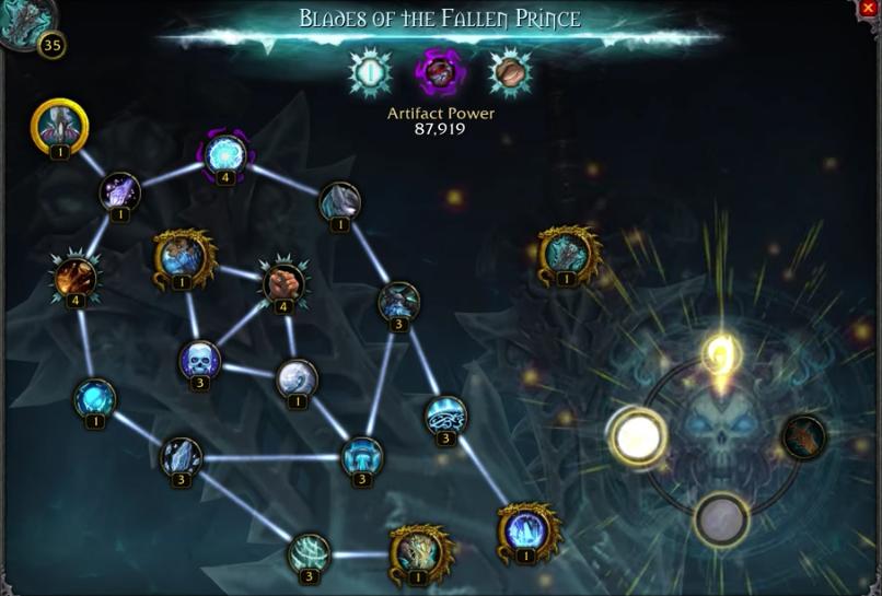 Demon Hunter - WoW - World of Warcraft
