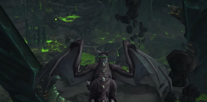 Death Knight Patch 7 2 Class Campaign Wowhead News