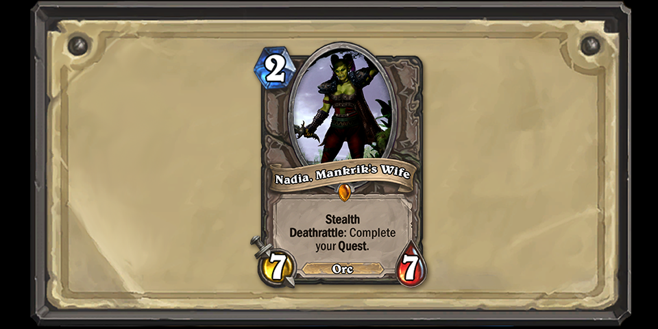 WoW 7 8 0 Patch Notes, Mankrik's Wife Card, BlizzCon Textual