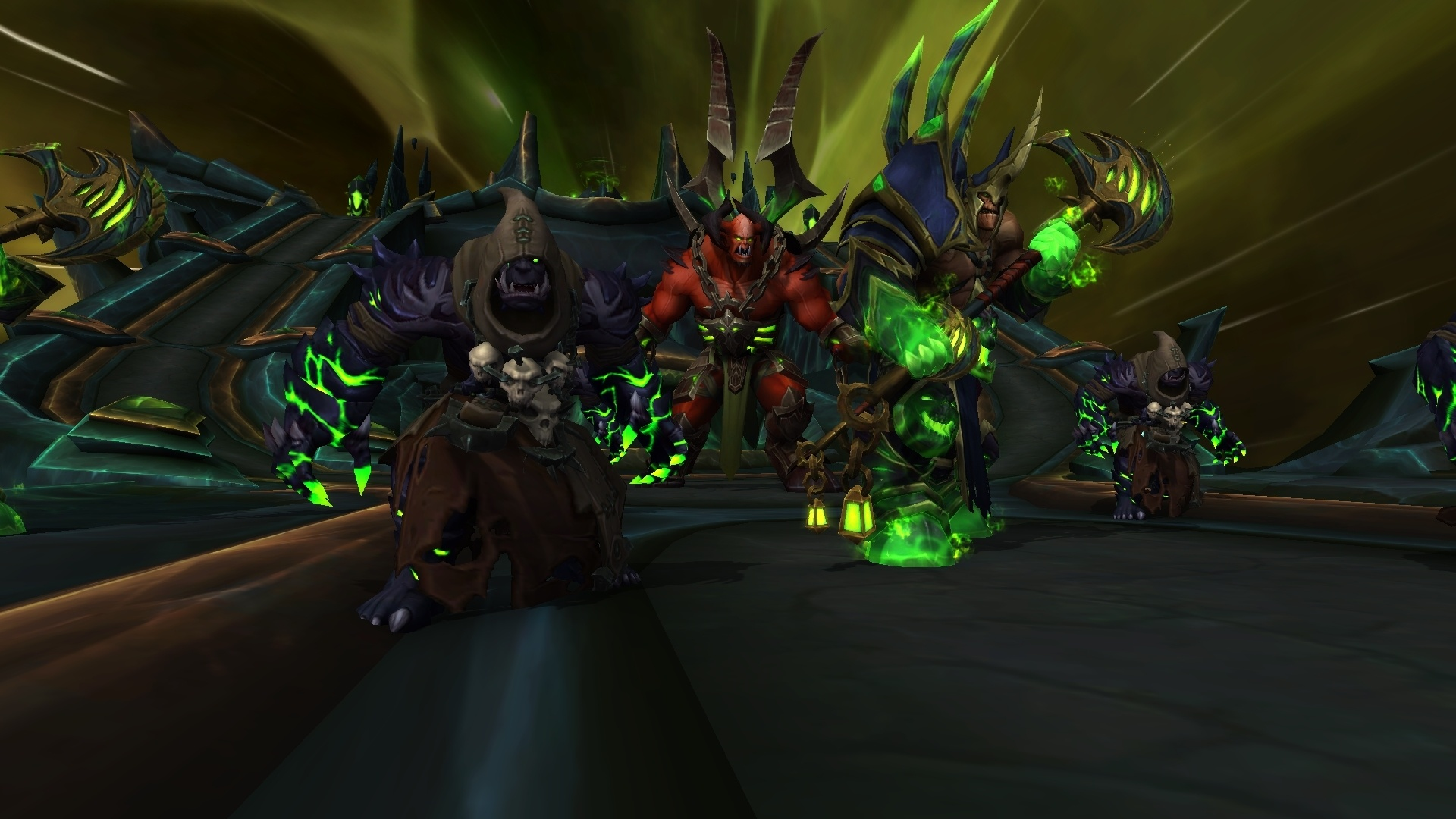 Kiljaeden Tomb Of Sargeras Boss Preview Rp Spoilers And