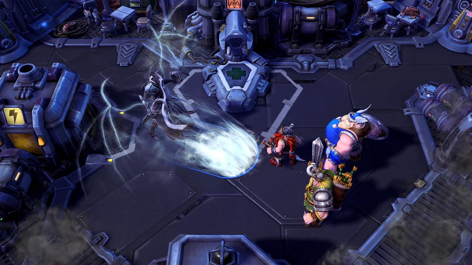 Blizzard Weekly Roundup: Malthael Hero, New Overwatch Map