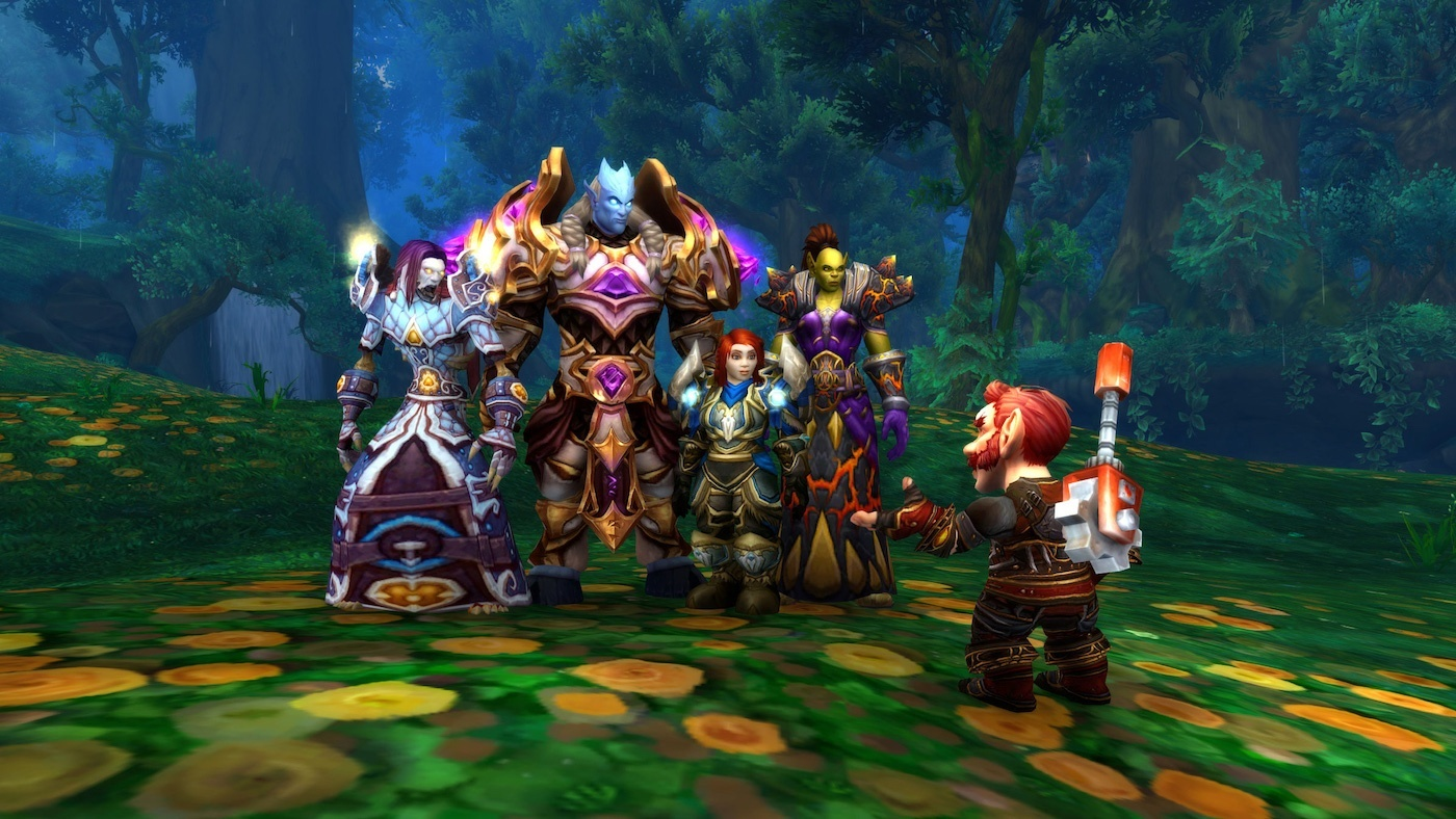 All Class Changes In Patch 7 3 Wowhead News