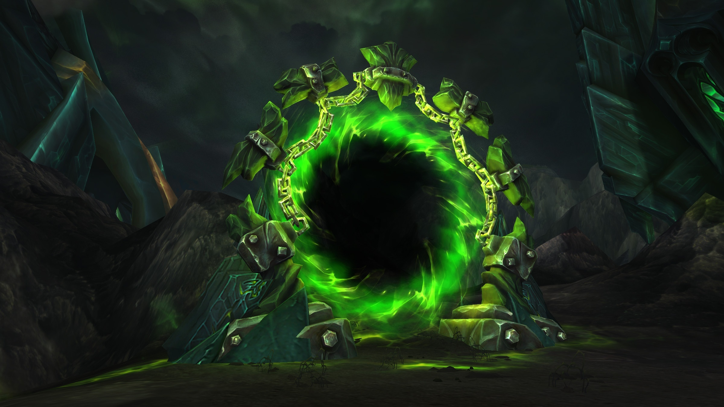 Guides for New WoW Players - What To Do First 10 Minutes In
