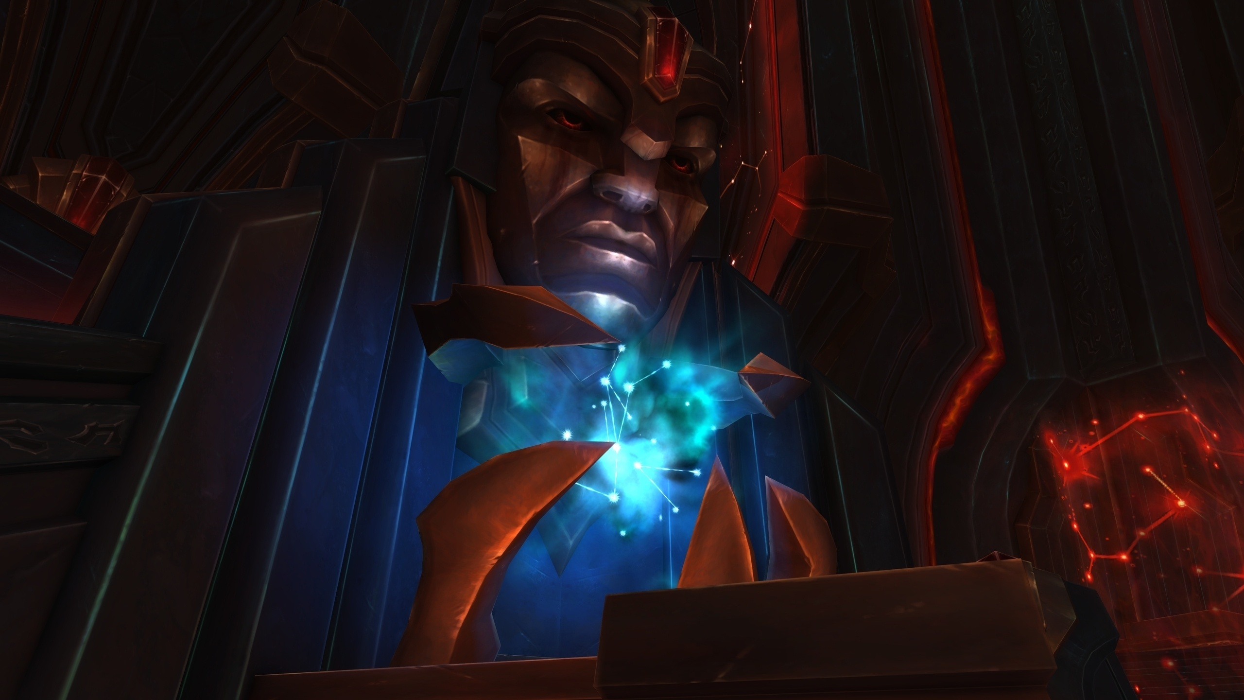Special Mythic Phase on Final Antorus Boss - Wowhead News