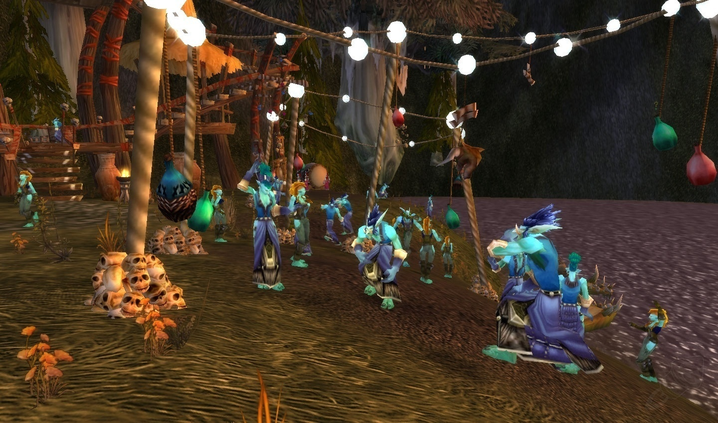 Class Balance Discussion for Classic WoW Servers - Wowhead News