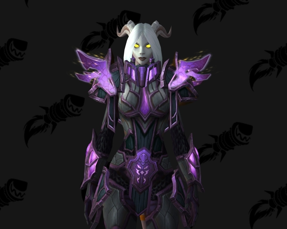 Void Elf Heritage Armor Shadow Priest – 23.01.2020 · i'm leveling a void elf shadow priest for the same reason.