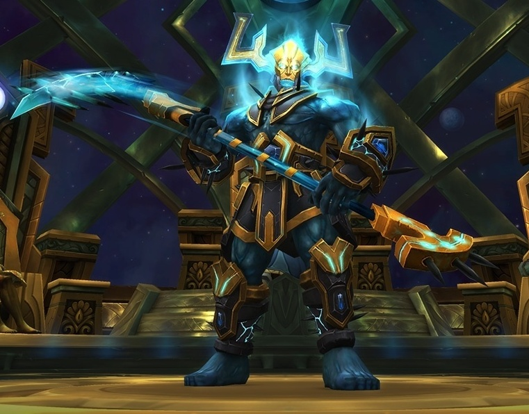 Everquest paladin gear guide