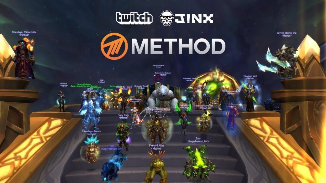 Method World First Argus Video - Notizia di Wowhead