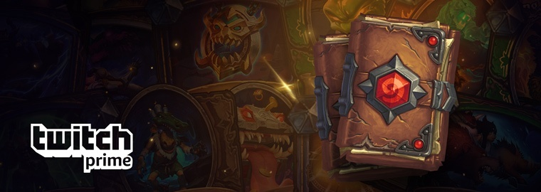 Weekly Blizzard Roundup: Hearthstone Twitch Prime Rewards, Blaze