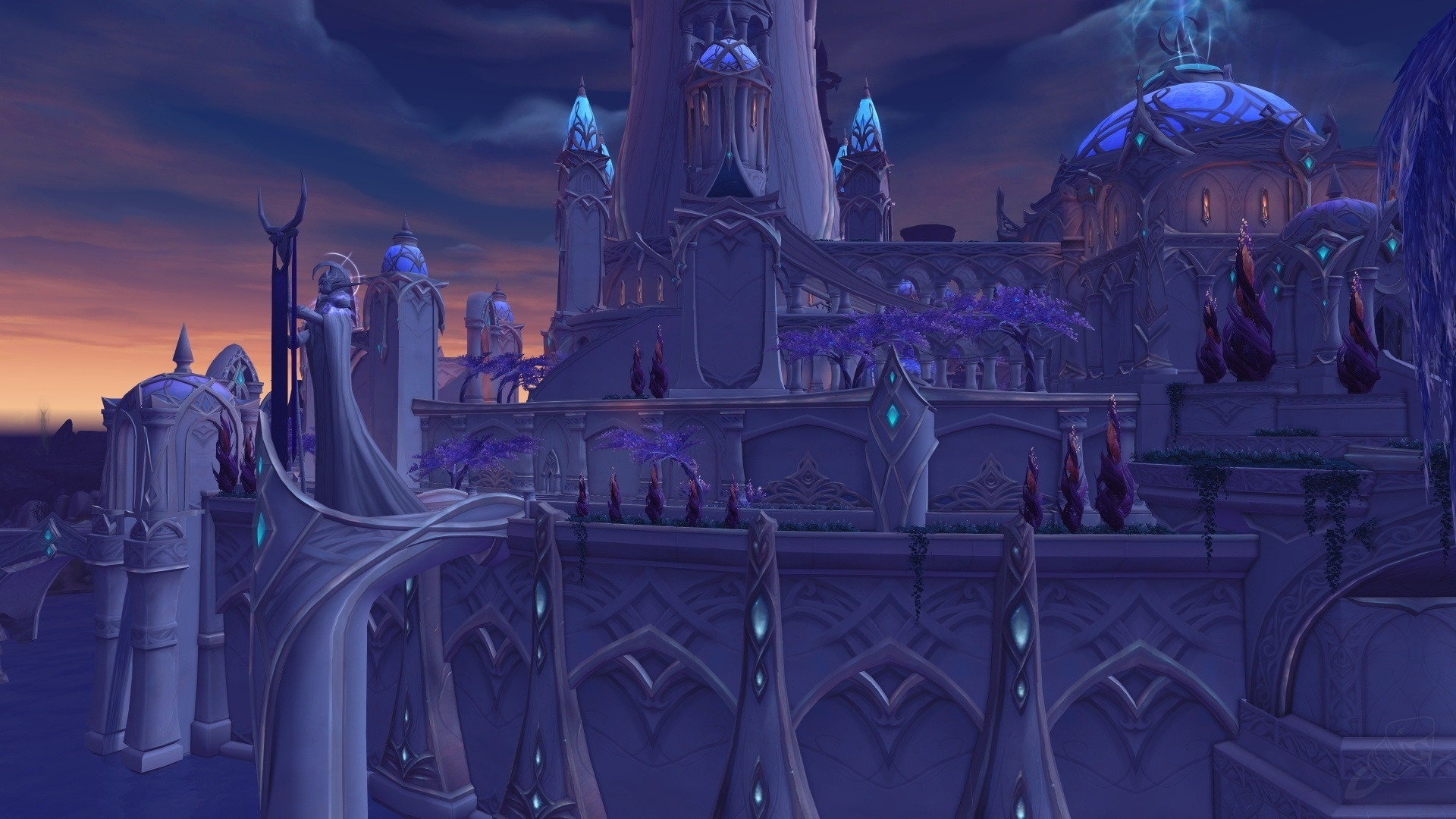 this week in wow history nighthold hearthstone open beta. Black Bedroom Furniture Sets. Home Design Ideas