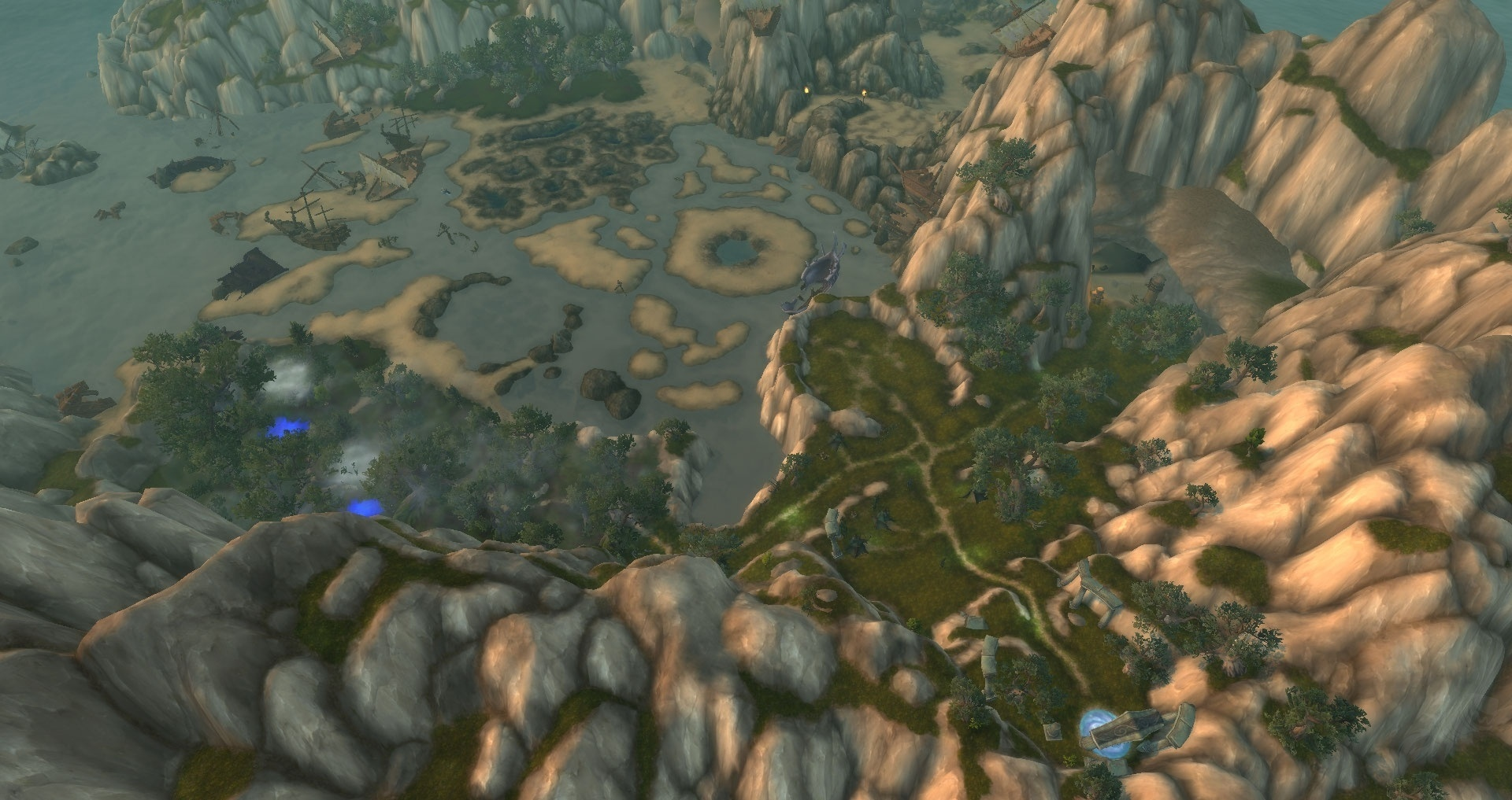Mythic+ Highlights: Naowh's Blood DK Guide, Eye of Azshara Skip