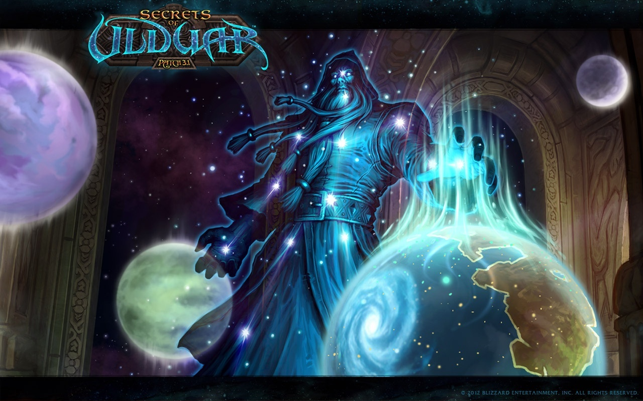 Ulduar Timewalking: Patch 3 1 Features and Patch Notes