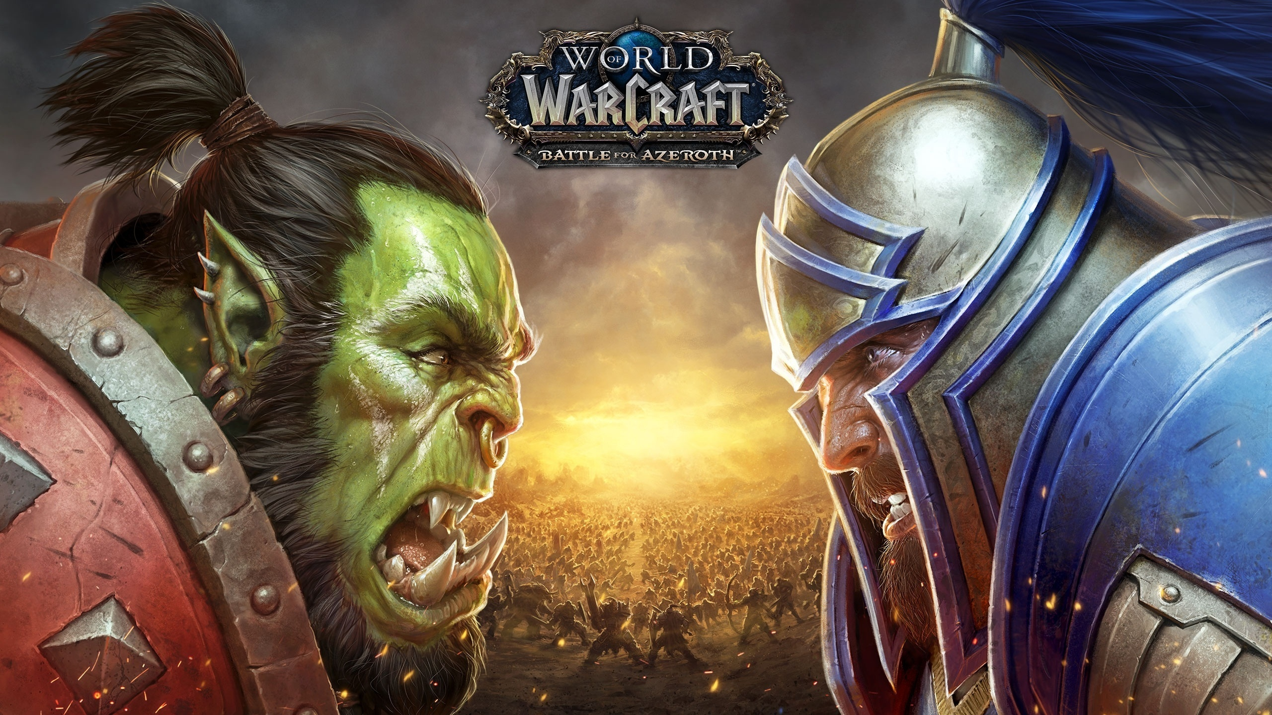 Battle for Azeroth Alpha Build 26310 Class and Ability Changes