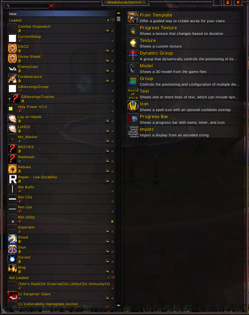 How To Use WeakAuras - New Guide - Wowhead News