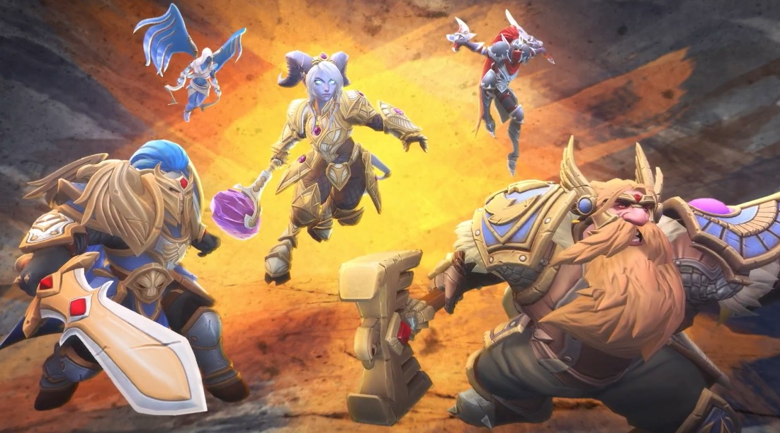 Heroes Of The Storm Echoes Of Alterac Event Yrel And Alterac Valley Notizia Di Wowhead Our site contains tons of hero builds, a talent calculator, charts, statistics, and much more! heroes of the storm echoes of alterac