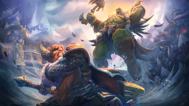Echoes Of Alterac Alterac Pass Map Now Live In Hots Giveaway Notizia Di Wowhead From liquipedia heroes of the storm wiki. wowhead
