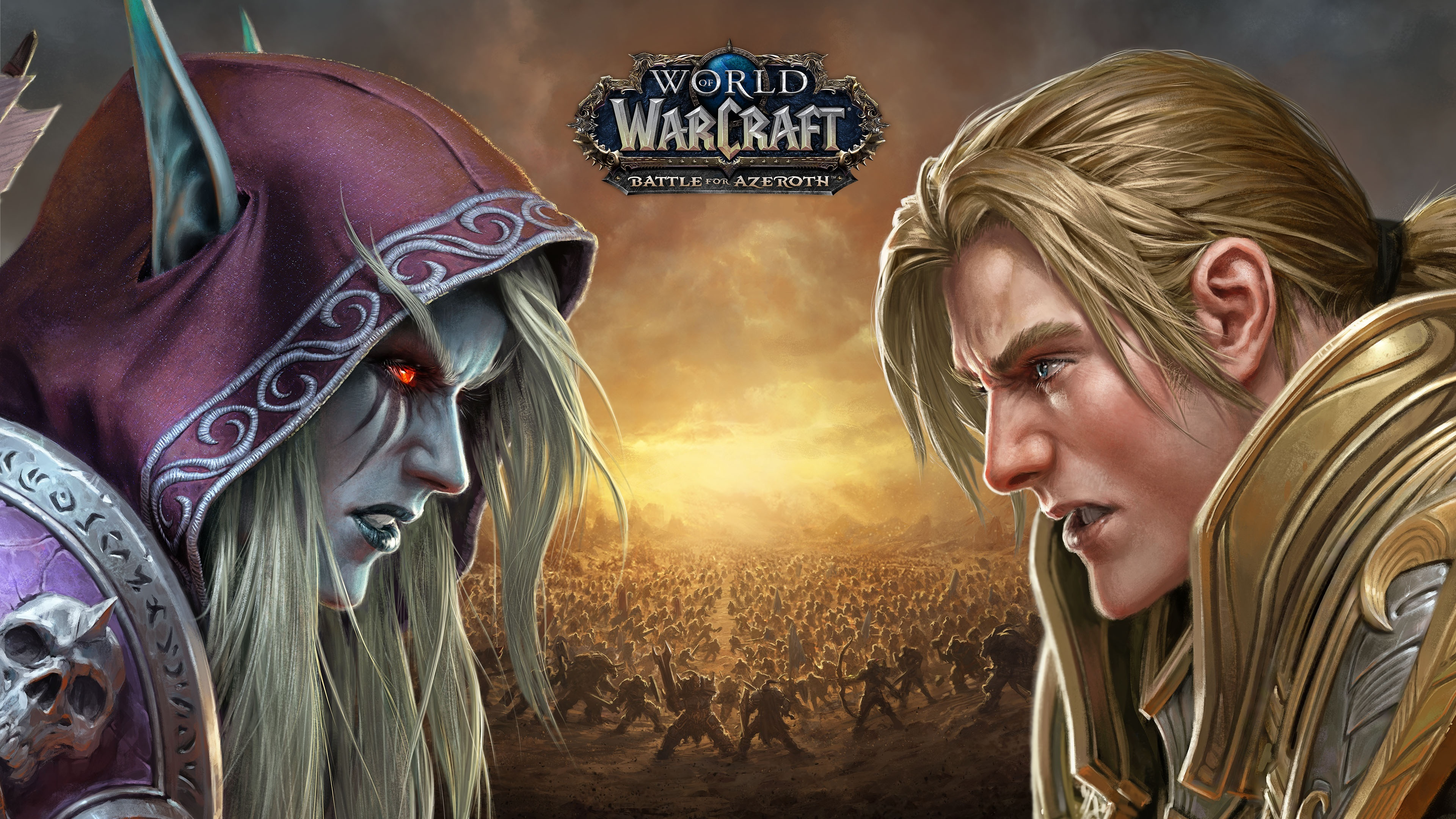 Battle For Azeroth Credits Text Added To The Beta Client Noticias De Wowhead
