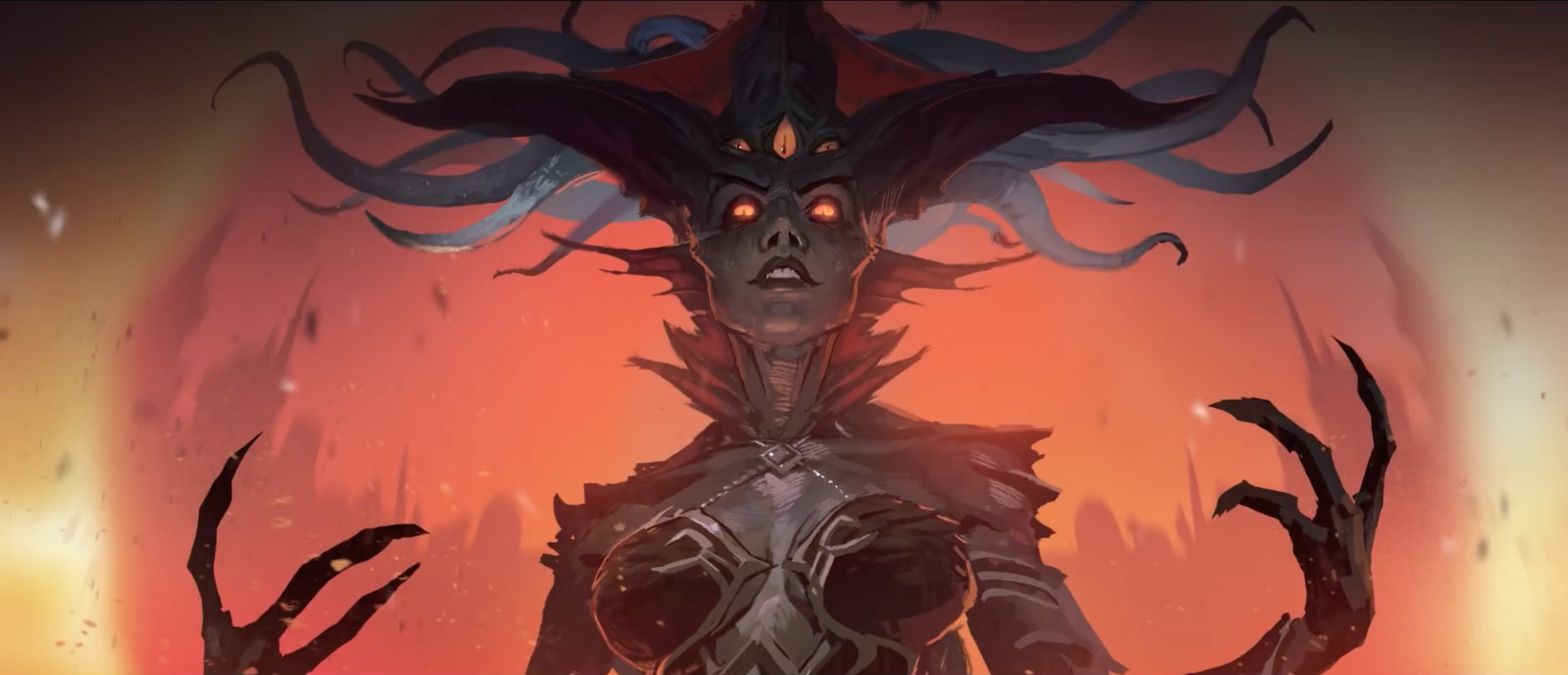 Queen Azshara in Legion and Battle for Azeroth: What We Know