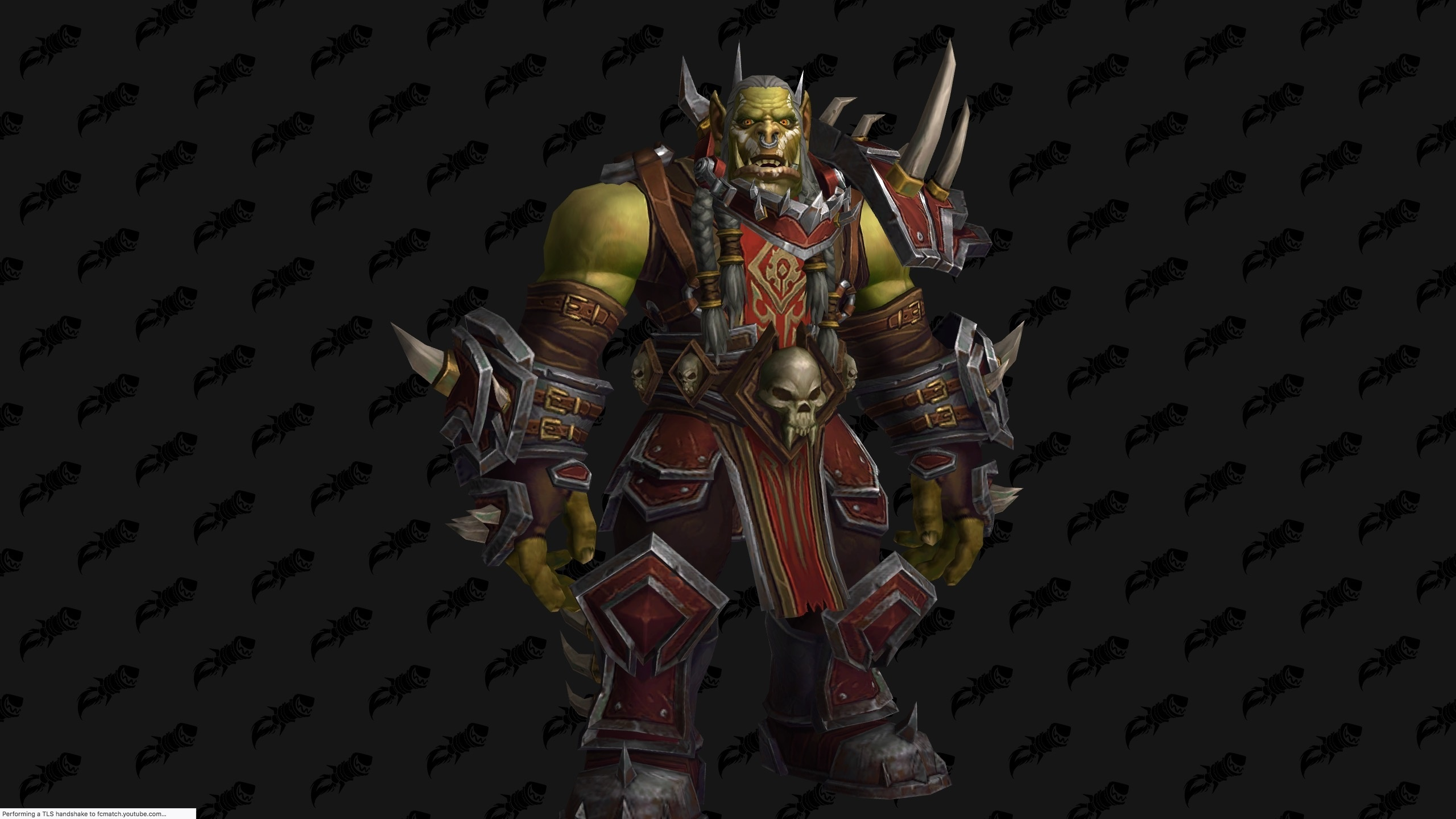 Patch 8 1 Ptr Broadcast Text Saurfang Spoilers Wowhead News