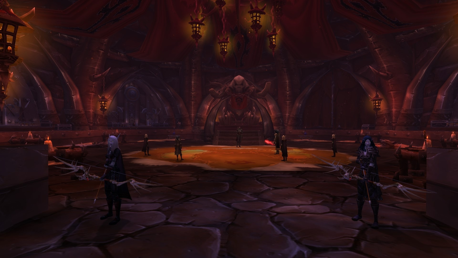 The Fate of Saurfang Questline (8 1 Spoilers) - Wowhead News
