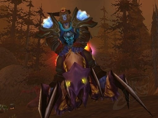Classic WoW Will Have Staged Content Unlocks Including Gates of Ahn
