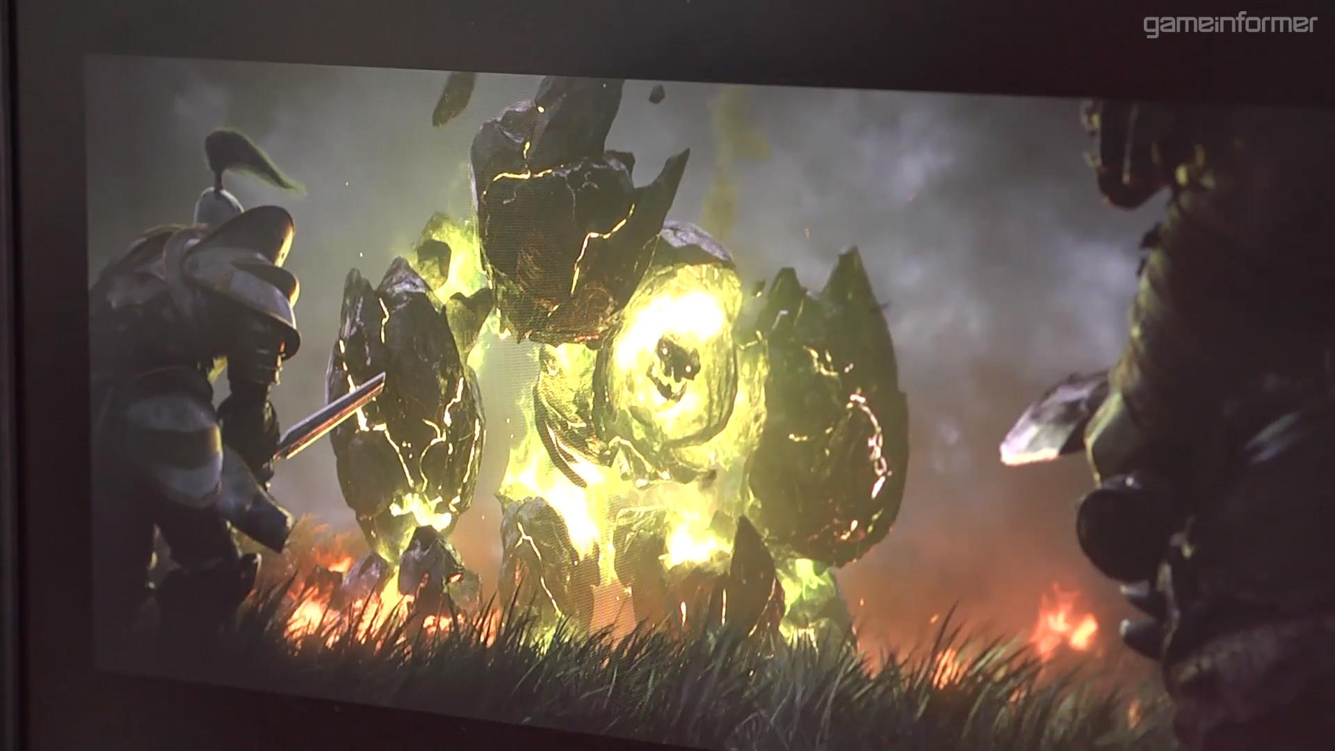 How Blizzard Created Warcraft III's Classic Cinematics - Wowhead News