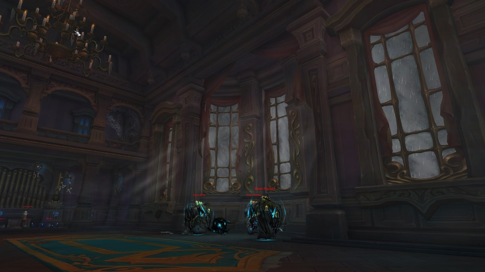 Jdotb BFA Q&A #16 - Top Weakauras for Mythic+, WoW Esports - Wowhead