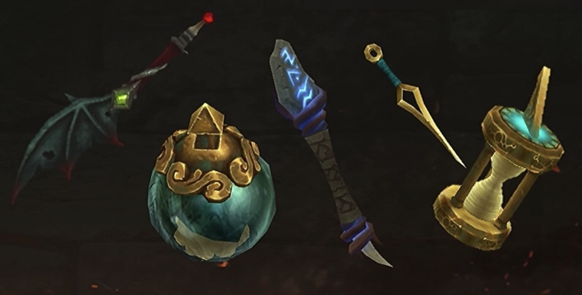 Tools of the Trade Profession Items - Patch 8 1 5 - Wowhead News