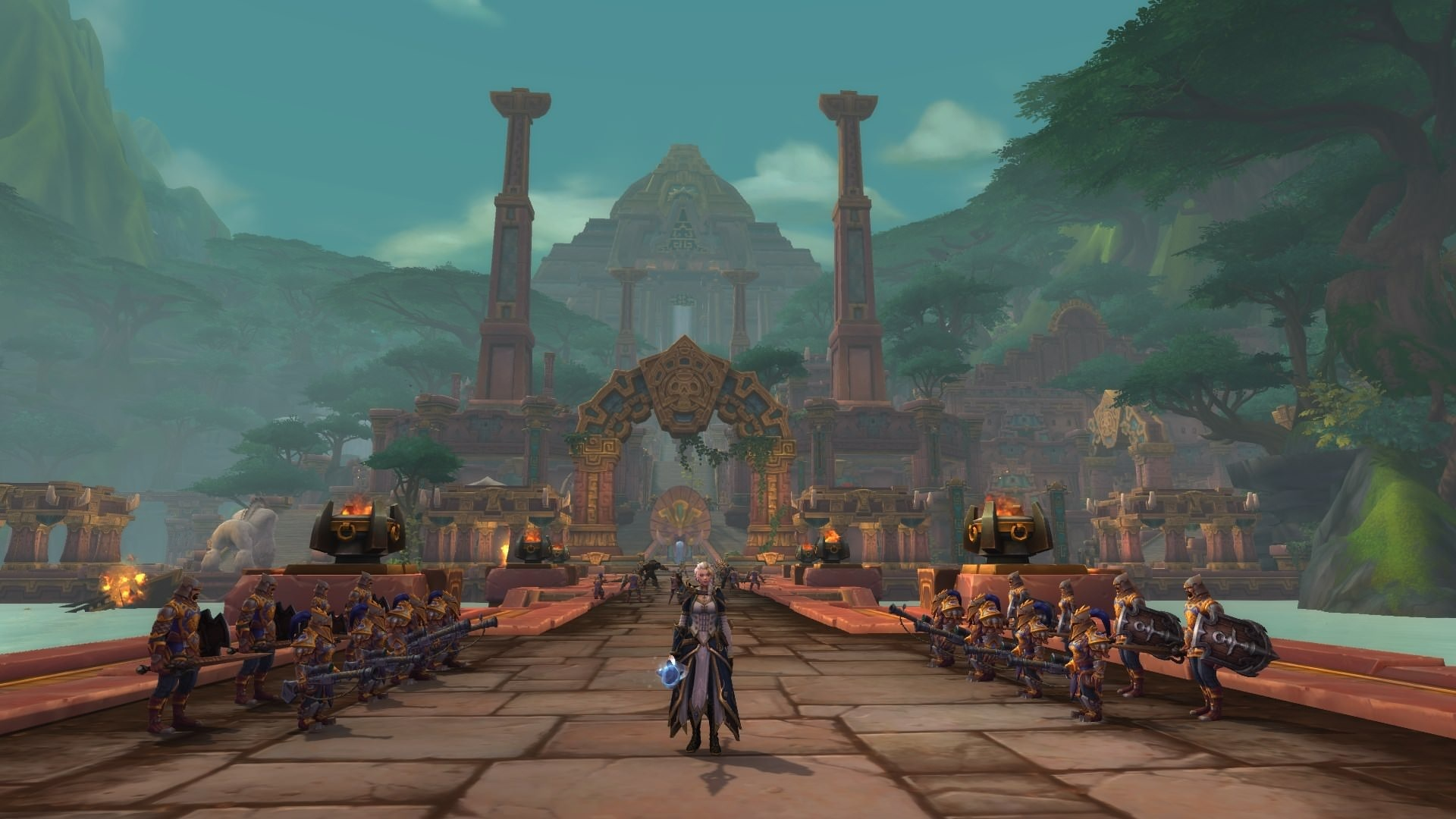 Upcoming Changes to WoW in Season 2 - Wowhead News